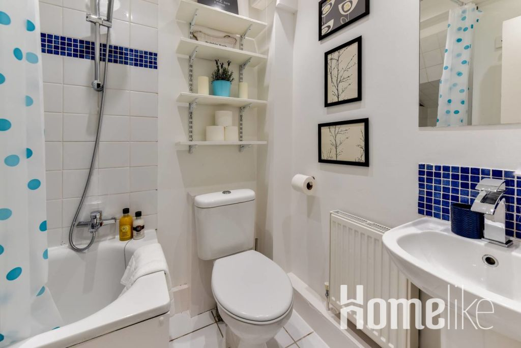 image 10 furnished 1 bedroom Apartment for rent in Hackney Downs, Hackney