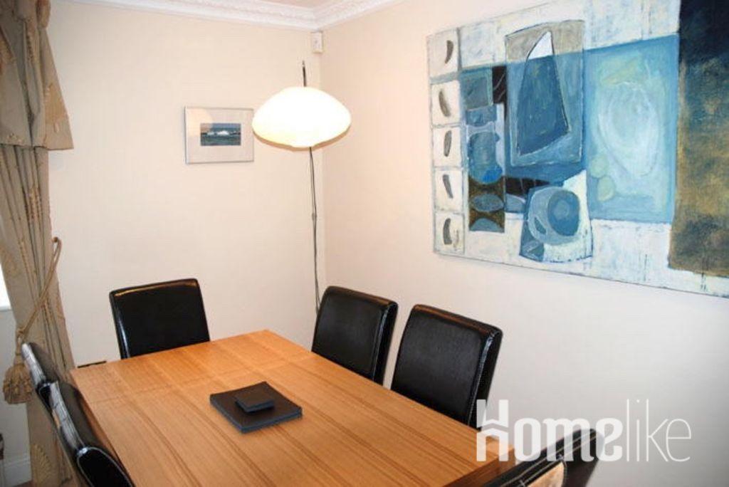 image 2 furnished 2 bedroom Apartment for rent in Elmbridge, Surrey