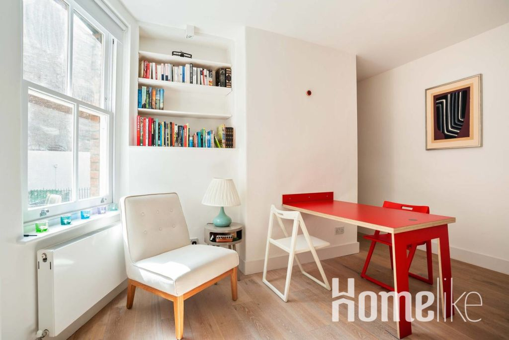 image 6 furnished 2 bedroom Apartment for rent in Barnsbury, Islington