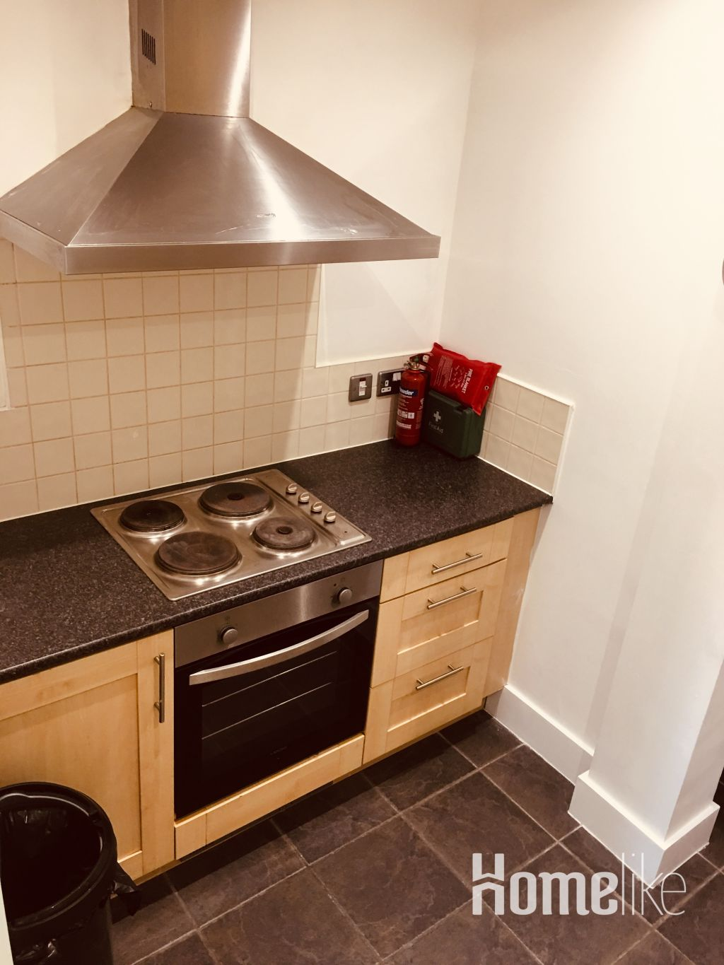 image 5 furnished 2 bedroom Apartment for rent in Everton, Liverpool