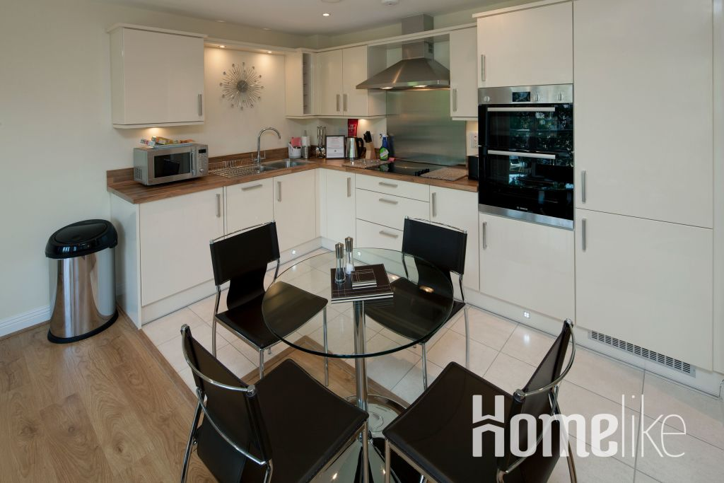 image 4 furnished 2 bedroom Apartment for rent in Rushmoor, Hampshire
