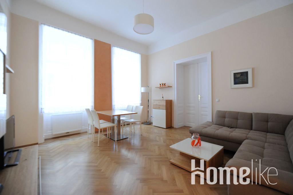 image 5 furnished 1 bedroom Apartment for rent in Landstrabe, Vienna
