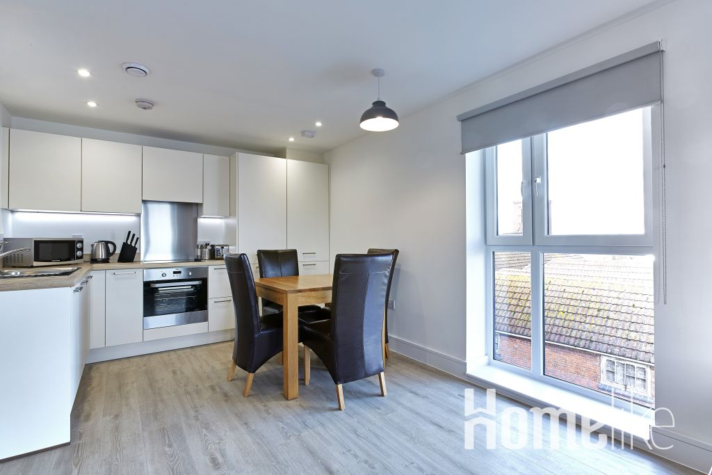 image 7 furnished 2 bedroom Apartment for rent in Southampton, Hampshire