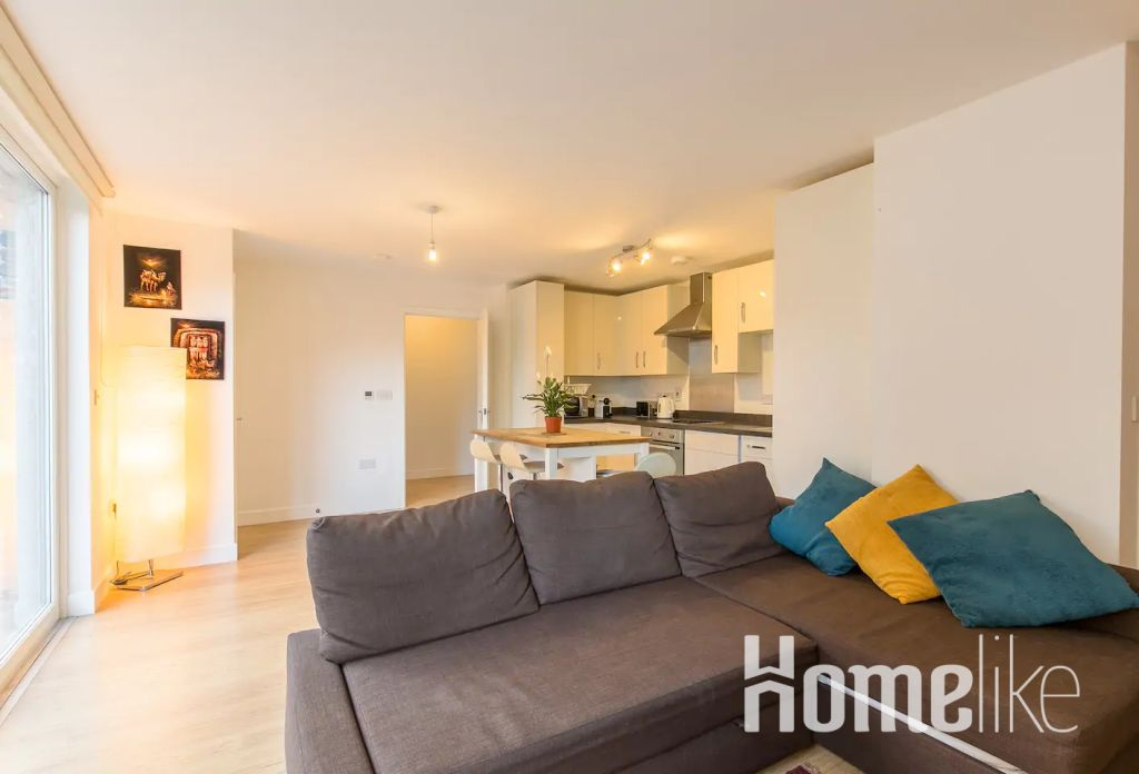 image 10 furnished 2 bedroom Apartment for rent in Bromley by Bow, Tower Hamlets