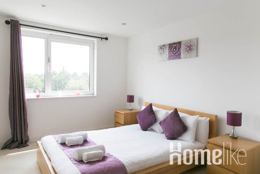 image 6 furnished 1 bedroom Apartment for rent in St Michaels, Liverpool