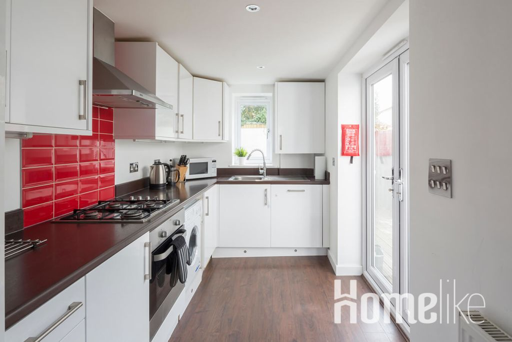 image 2 furnished 3 bedroom Apartment for rent in Maidstone, Kent