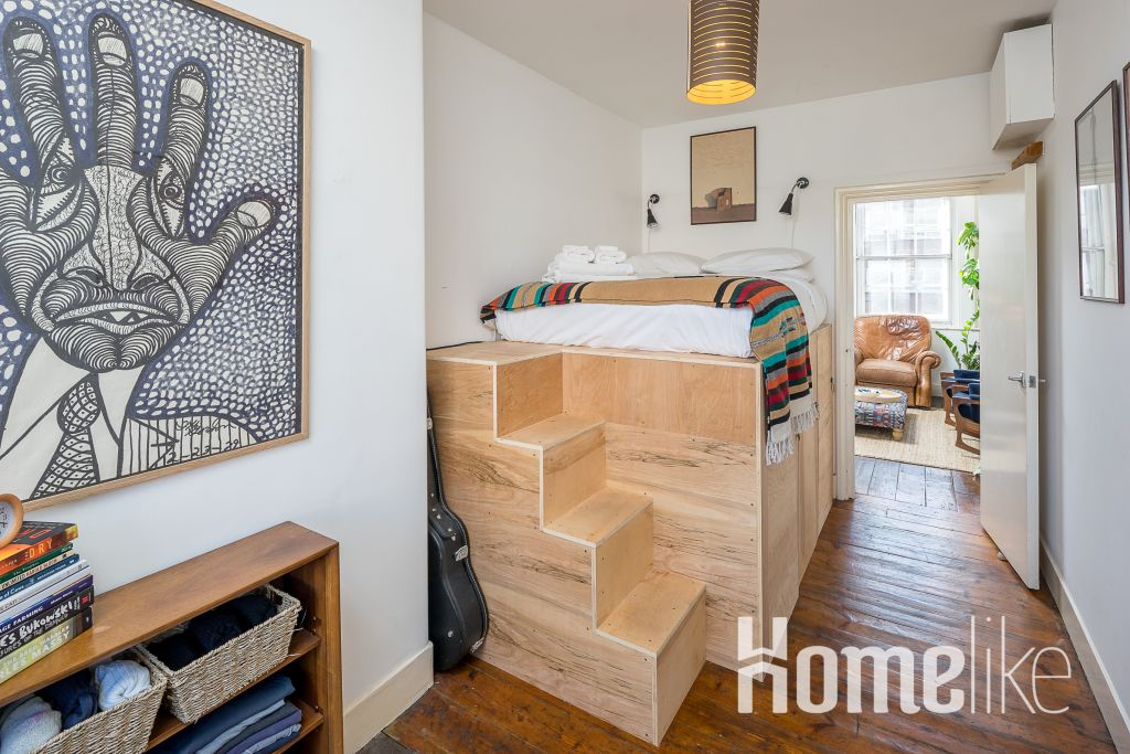 image 1 furnished 1 bedroom Apartment for rent in Bethnal Green, Tower Hamlets