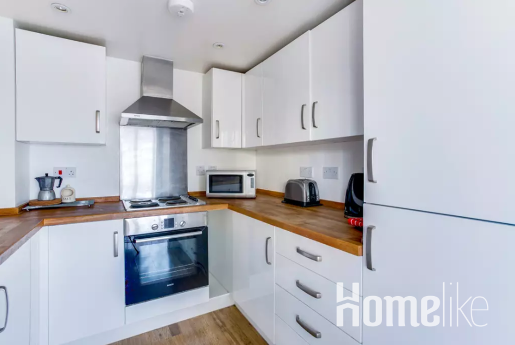 image 5 furnished 1 bedroom Apartment for rent in Stepney, Tower Hamlets