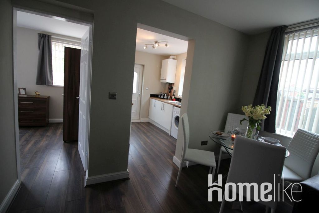image 2 furnished 1 bedroom Apartment for rent in Doncaster, South Yorkshire