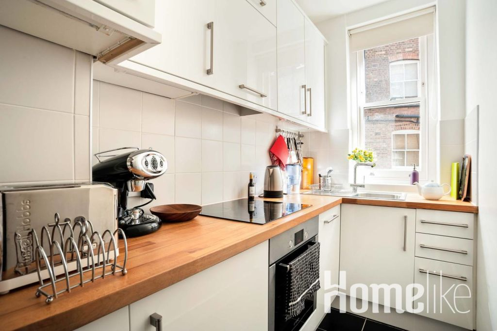 image 3 furnished 2 bedroom Apartment for rent in Barnsbury, Islington