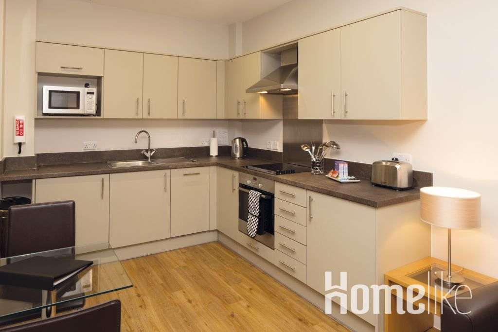 image 3 furnished 1 bedroom Apartment for rent in South Wimbledon, Merton