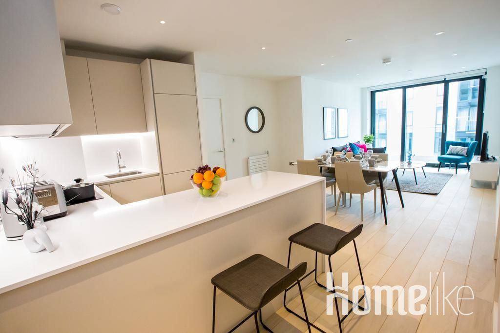 image 6 furnished 2 bedroom Apartment for rent in Wembley, Brent