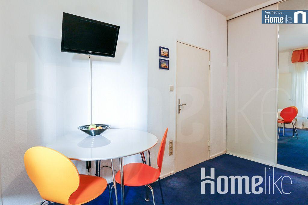image 6 furnished 1 bedroom Apartment for rent in Tempelhof, Tempelhof-Schoneberg