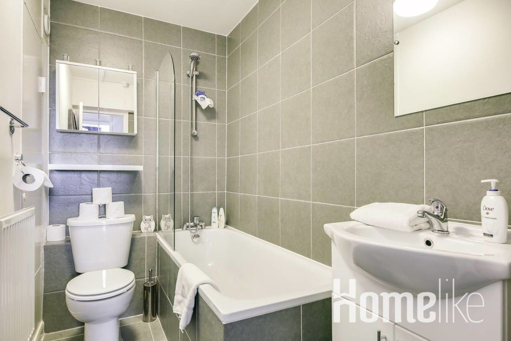image 4 furnished 2 bedroom Apartment for rent in De Beauvoir Town, Hackney