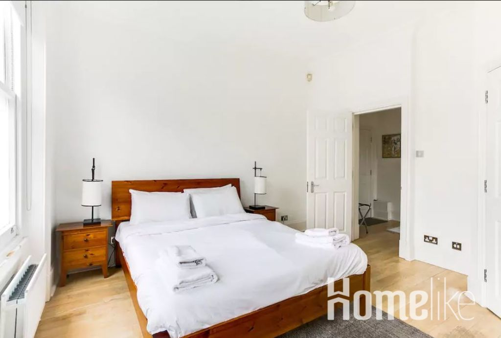 image 9 furnished 2 bedroom Apartment for rent in Wimbledon, Merton