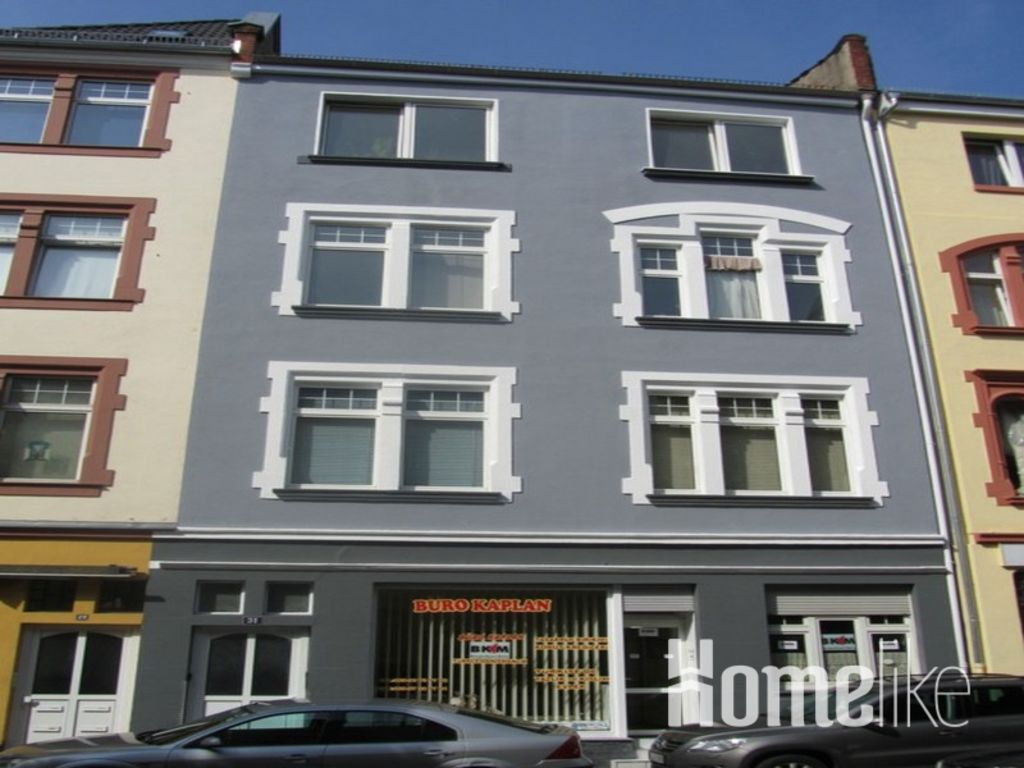 image 7 furnished 1 bedroom Apartment for rent in Hammersbach, Main-Kinzig-Kreis