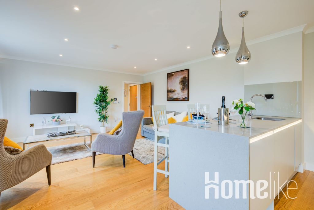 image 7 furnished 1 bedroom Apartment for rent in Hounslow, Hounslow
