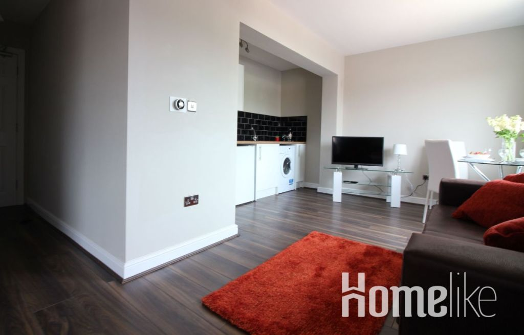 image 4 furnished 1 bedroom Apartment for rent in Doncaster, South Yorkshire