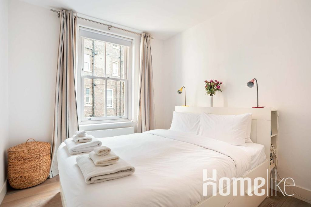 image 2 furnished 2 bedroom Apartment for rent in Barnsbury, Islington