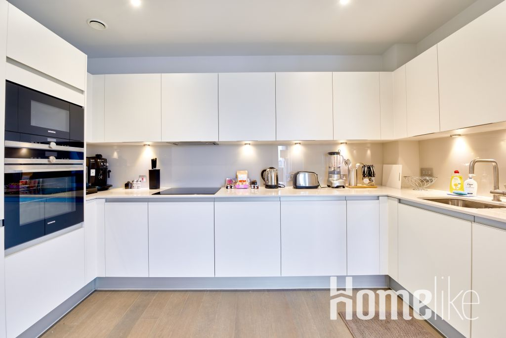 image 5 furnished 2 bedroom Apartment for rent in Kentish Town, Camden