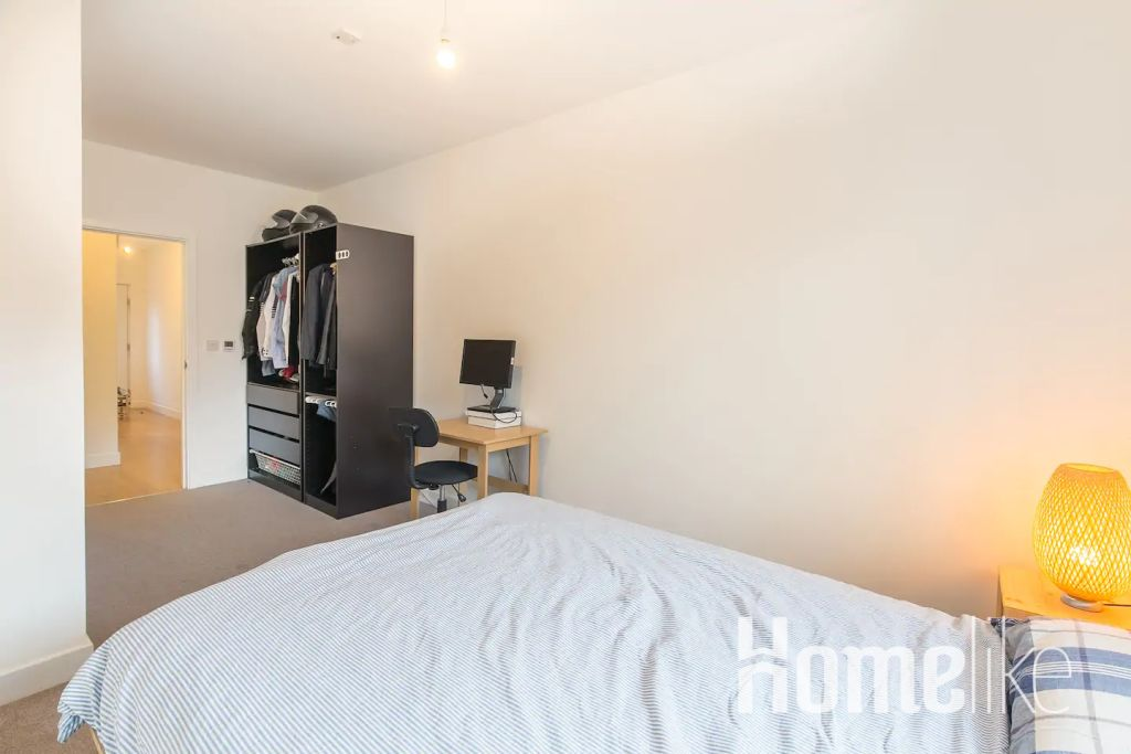 image 7 furnished 2 bedroom Apartment for rent in Bromley by Bow, Tower Hamlets