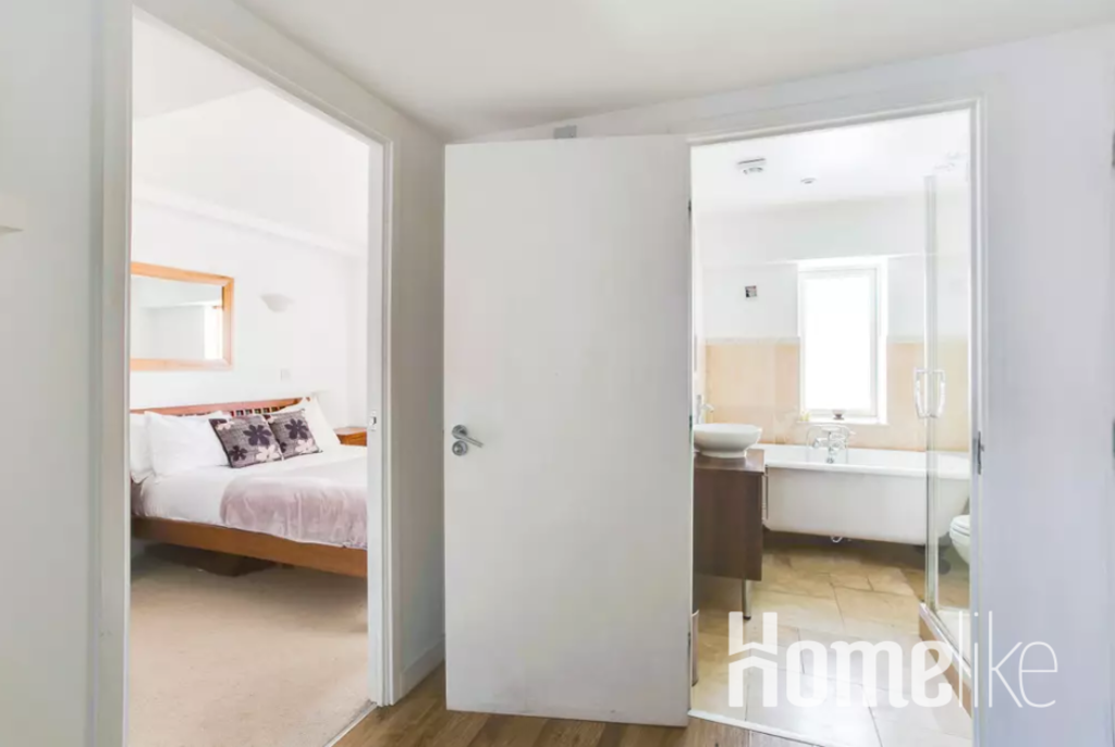 image 10 furnished 1 bedroom Apartment for rent in Stepney, Tower Hamlets