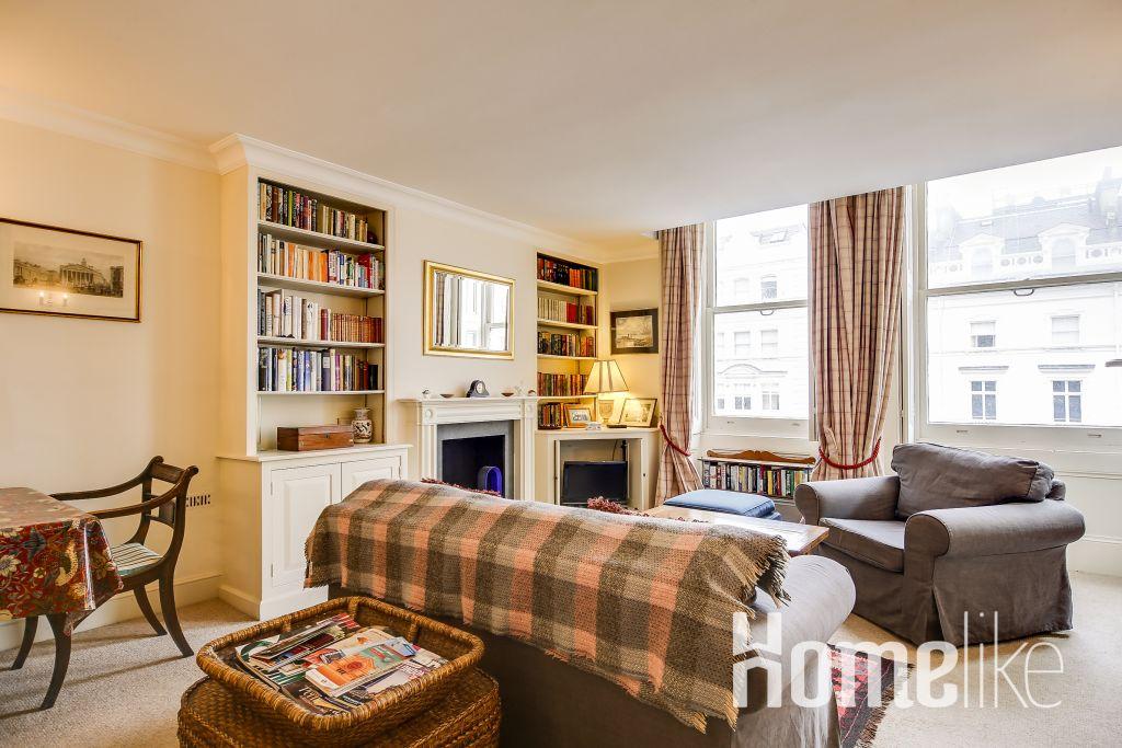 5138 2 Kensington Kensington Chelsea, London