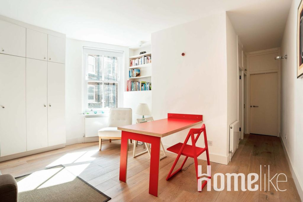 image 9 furnished 2 bedroom Apartment for rent in Barnsbury, Islington