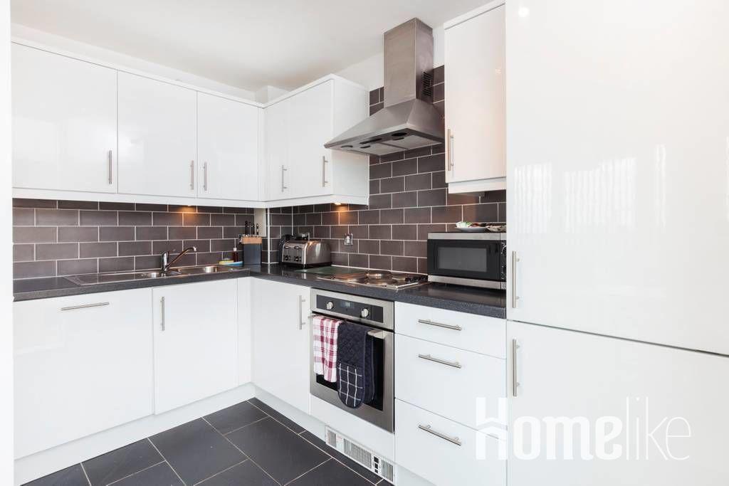 image 5 furnished 2 bedroom Apartment for rent in Milton Keynes, Buckinghamshire