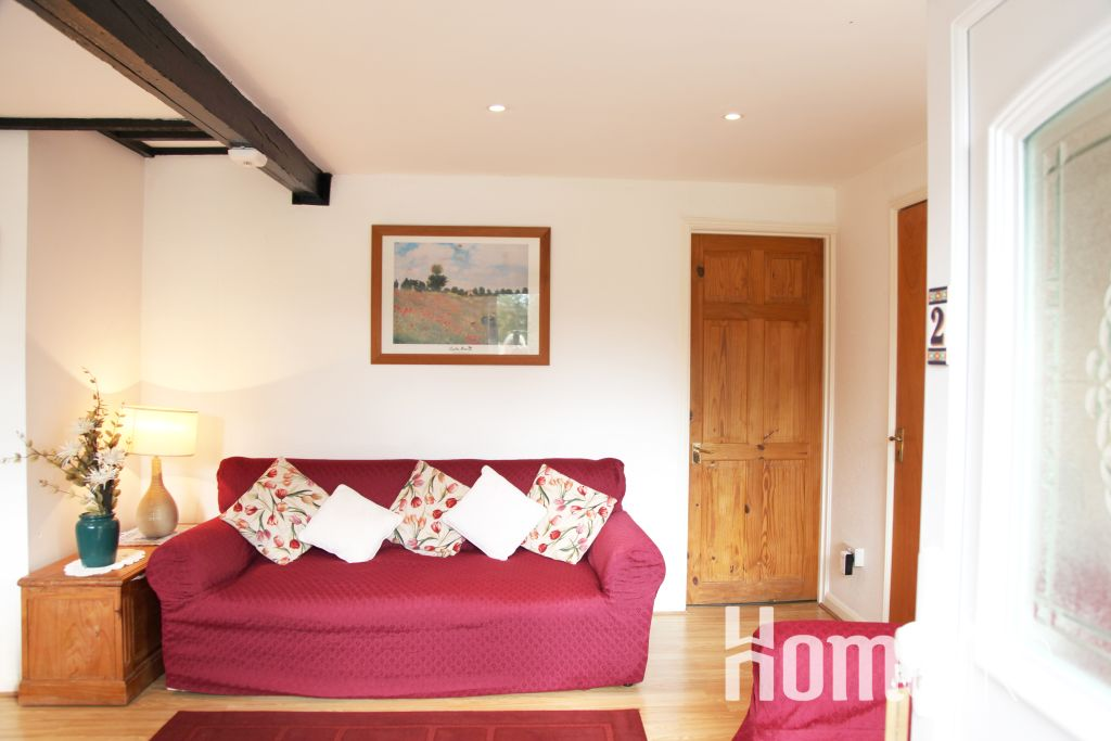 image 4 furnished 2 bedroom Apartment for rent in Windsor and Maidenhead, Berkshire
