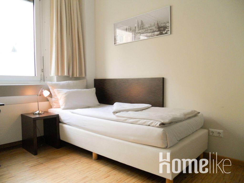 image 1 furnished 1 bedroom Apartment for rent in Frankfurter Berg, Frankfurt