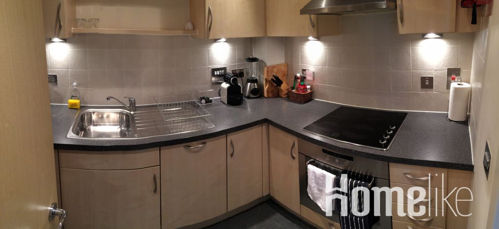 image 6 furnished 1 bedroom Apartment for rent in Woking, Surrey
