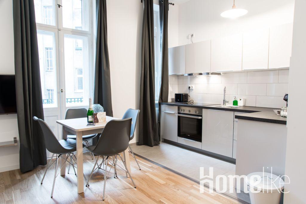 image 4 furnished 1 bedroom Apartment for rent in Neukolln, Neukolln