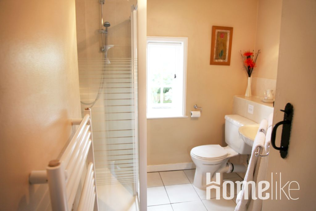 image 5 furnished 3 bedroom Apartment for rent in Windsor and Maidenhead, Berkshire