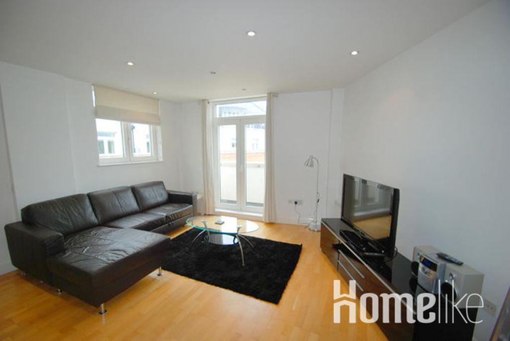 image 3 furnished 2 bedroom Apartment for rent in Spelthorne, Surrey