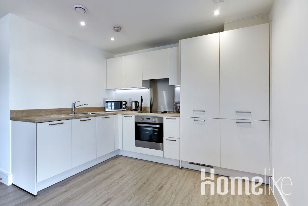 image 8 furnished 2 bedroom Apartment for rent in Southampton, Hampshire