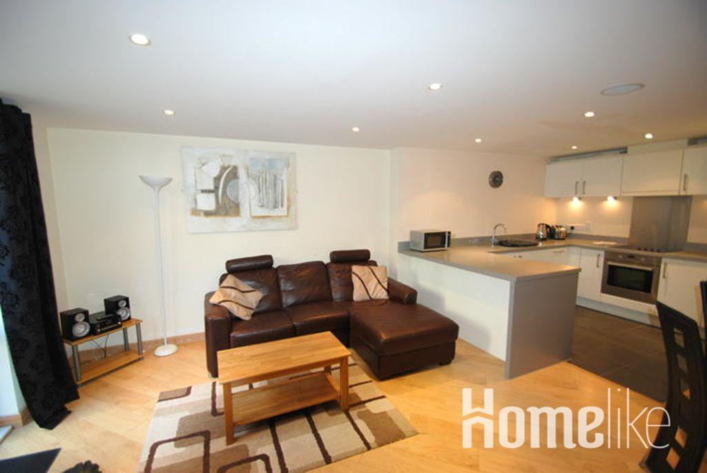 image 6 furnished 2 bedroom Apartment for rent in Guildford, Surrey