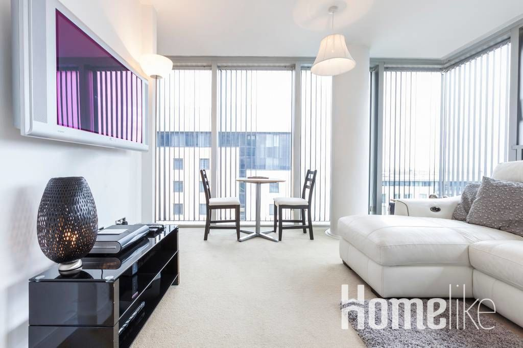 image 1 furnished 2 bedroom Apartment for rent in Milton Keynes, Buckinghamshire