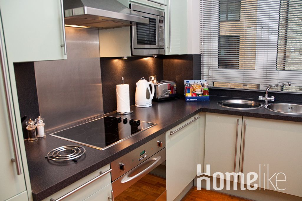 image 5 furnished 2 bedroom Apartment for rent in Tower, City of London