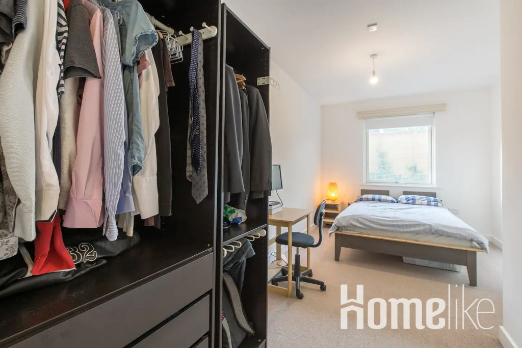 image 6 furnished 2 bedroom Apartment for rent in Bromley by Bow, Tower Hamlets