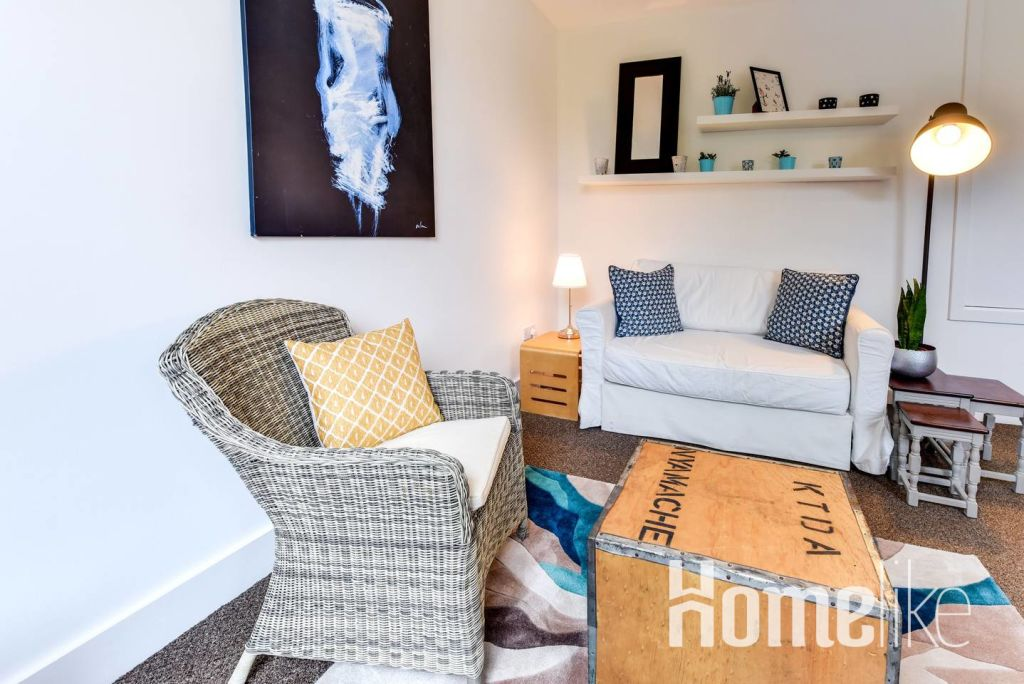 image 6 furnished 1 bedroom Apartment for rent in Hackney Downs, Hackney