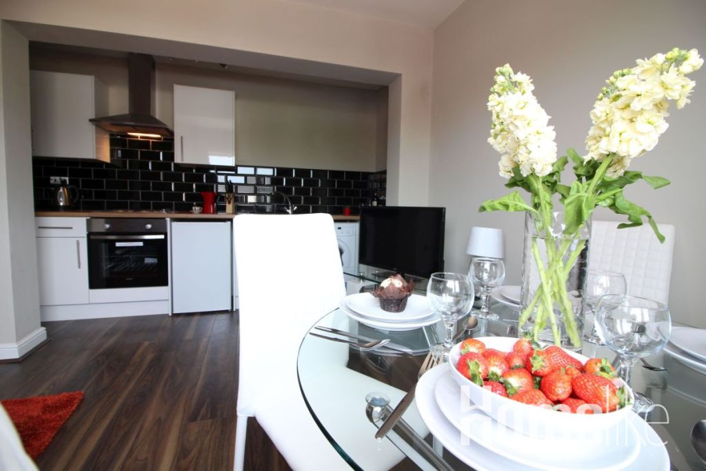 image 3 furnished 1 bedroom Apartment for rent in Doncaster, South Yorkshire