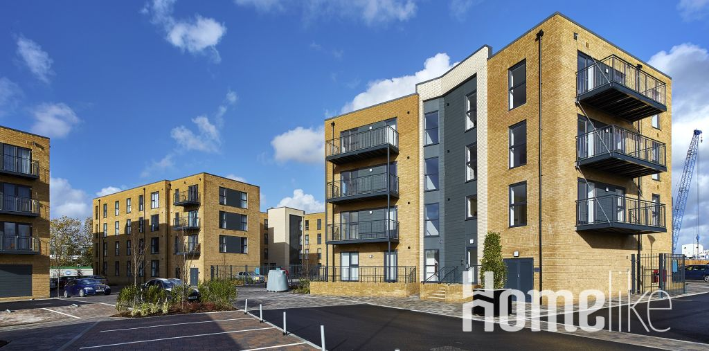 image 2 furnished 2 bedroom Apartment for rent in Southampton, Hampshire