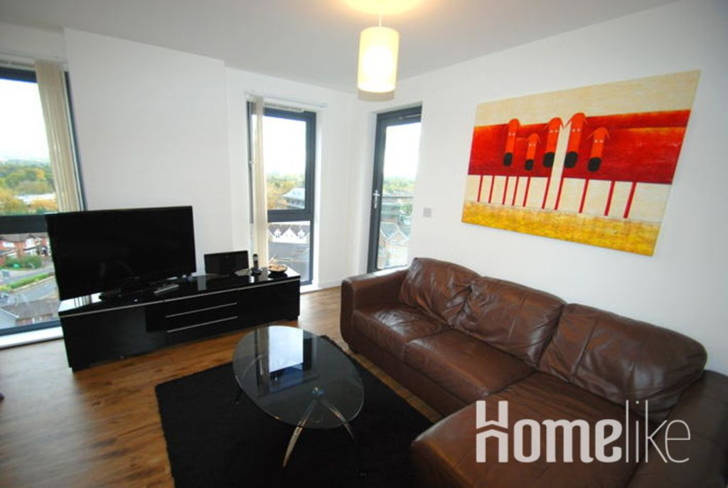 image 5 furnished 2 bedroom Apartment for rent in Woking, Surrey