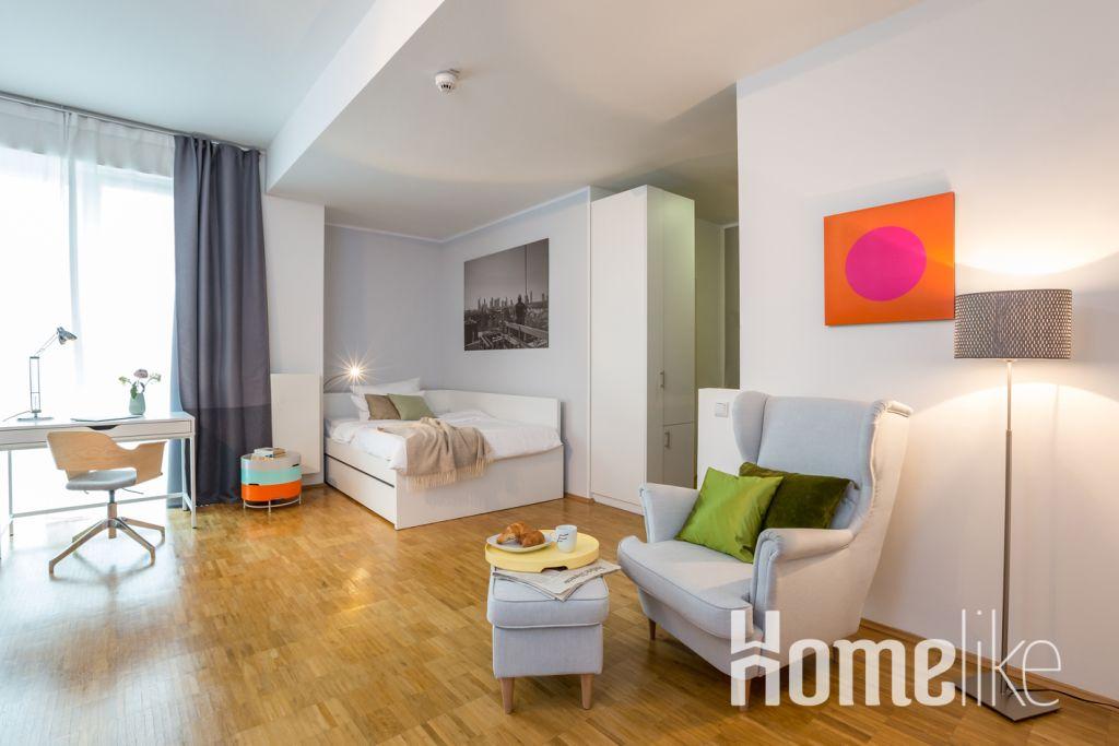 image 4 furnished 1 bedroom Apartment for rent in Frankfurt (Oder), Frankfurt Brandenburg