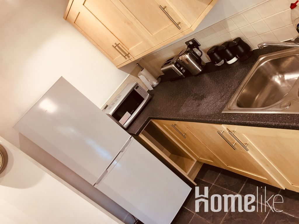 image 6 furnished 2 bedroom Apartment for rent in Everton, Liverpool
