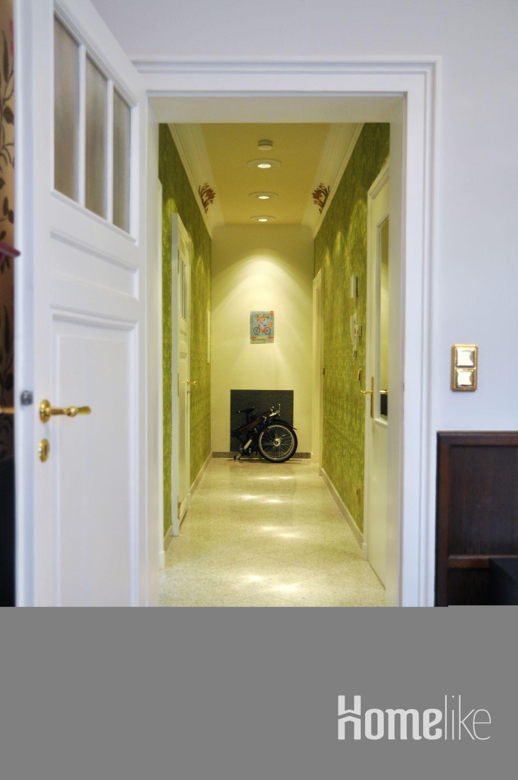 image 7 furnished 1 bedroom Apartment for rent in Westend-Sud, Frankfurt