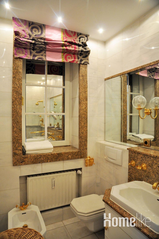 image 2 furnished 1 bedroom Apartment for rent in Westend-Sud, Frankfurt