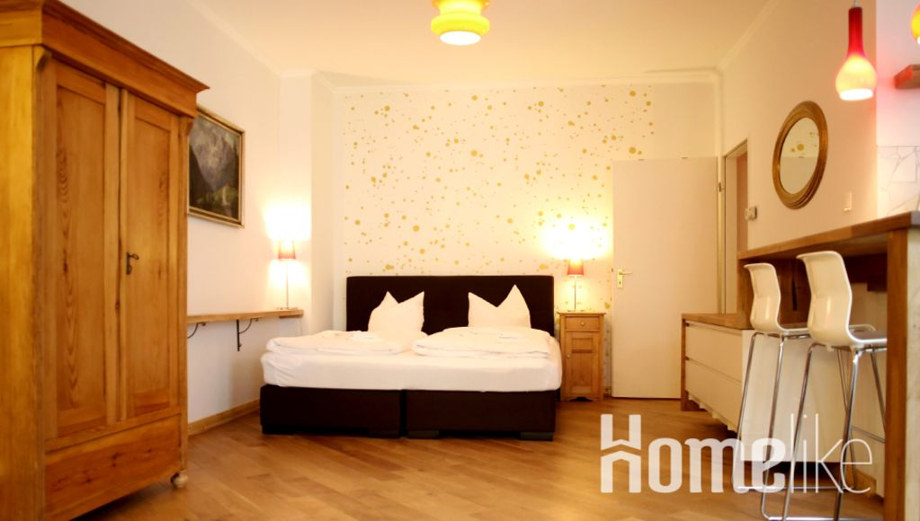 image 1 furnished 1 bedroom Apartment for rent in Prenzlauer Berg, Pankow