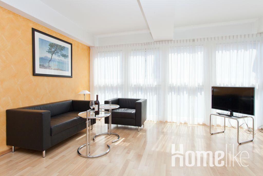 image 1 furnished 1 bedroom Apartment for rent in Tempelhof, Tempelhof-Schoneberg